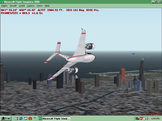 Jet #1