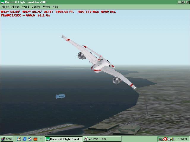 Jet #2